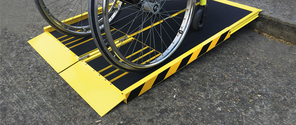 Rampe-acces