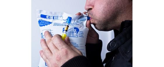 Ethylotest obligatoire