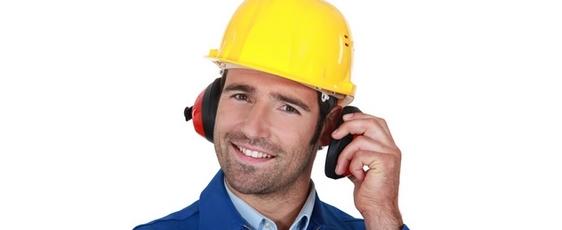 Le bruit : un danger réel au travail