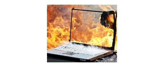 Incendie au travail : un drame qui peut être évité