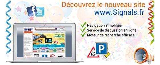 Découvrez le nouveau site signals.fr !