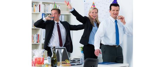 Pots en entreprises, avec ou sans alcool, mode d'emploi