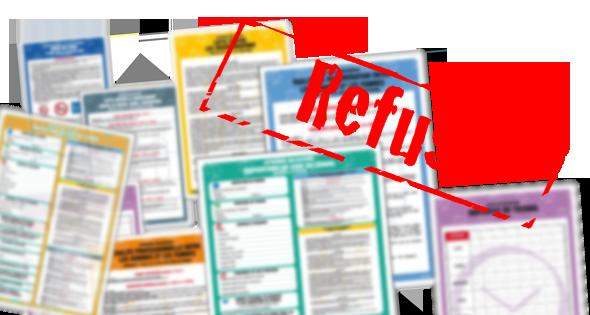 Vos panneaux d'affichages obligatoires sont-ils à jour ?