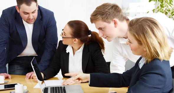 Des capteurs de productivité pour les salariés