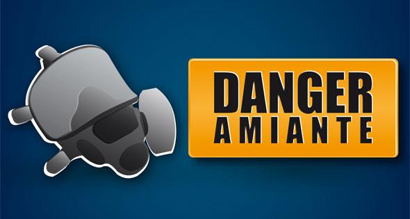 Amiante, campagne de sensibilisation dans le BTP