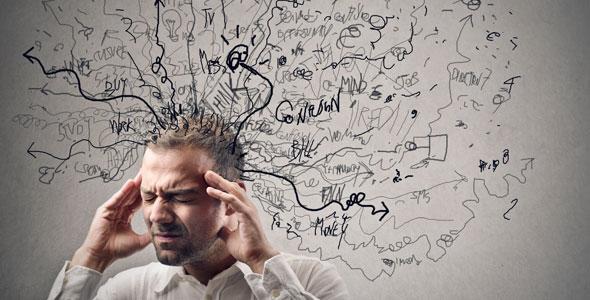 Enquête sur le stress lié au travail