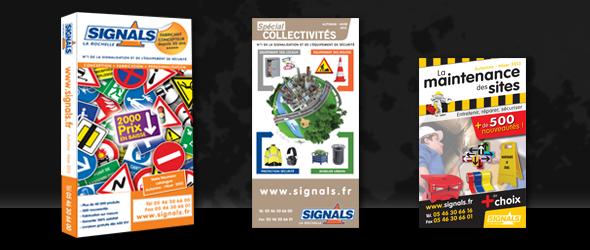 Vos nouveaux catalogues Automne – hiver 2013 sont arrivés !