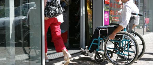 Accessibilité : quelles sont les obligations d'une entreprise ?