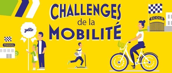 Signals participe aux Challenges de la Mobilité