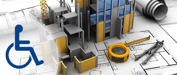 Assouplissement des normes d'accessibilité pour les ERP neufs et IOP