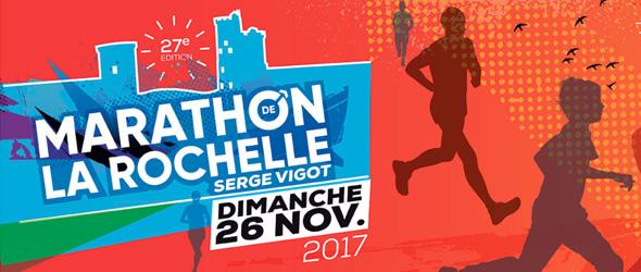 Challenge entreprises du Marathon de La Rochelle 2018
