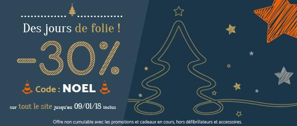 C'est Noël sur Signals.fr !