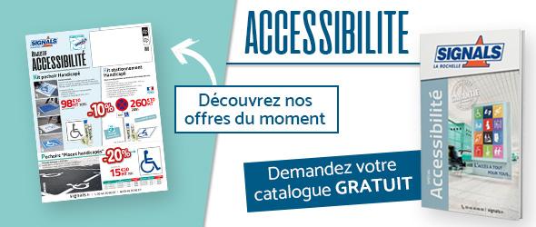 Objectif Accessibilité pour 2018