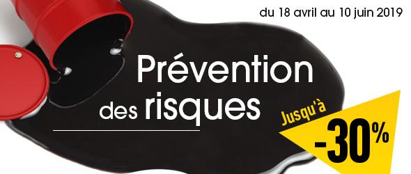 10 mesures de prévention des risques