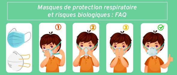 masque norme ffp
