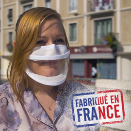 Prise en charge du financement des masques inclusifs