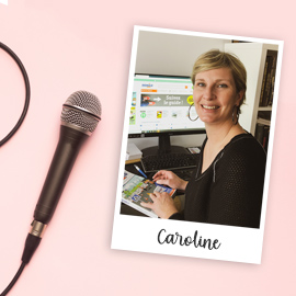 L'interview de Caroline : Catalog & Digital merchandiser chez Signals