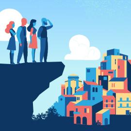 La participation citoyenne : tous un rôle à jouer